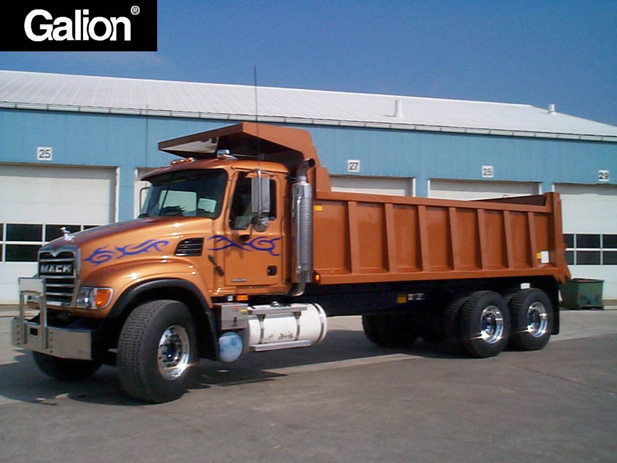 Galion Dump Body