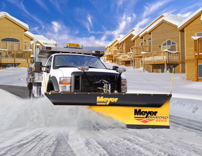Meyer Snowplows