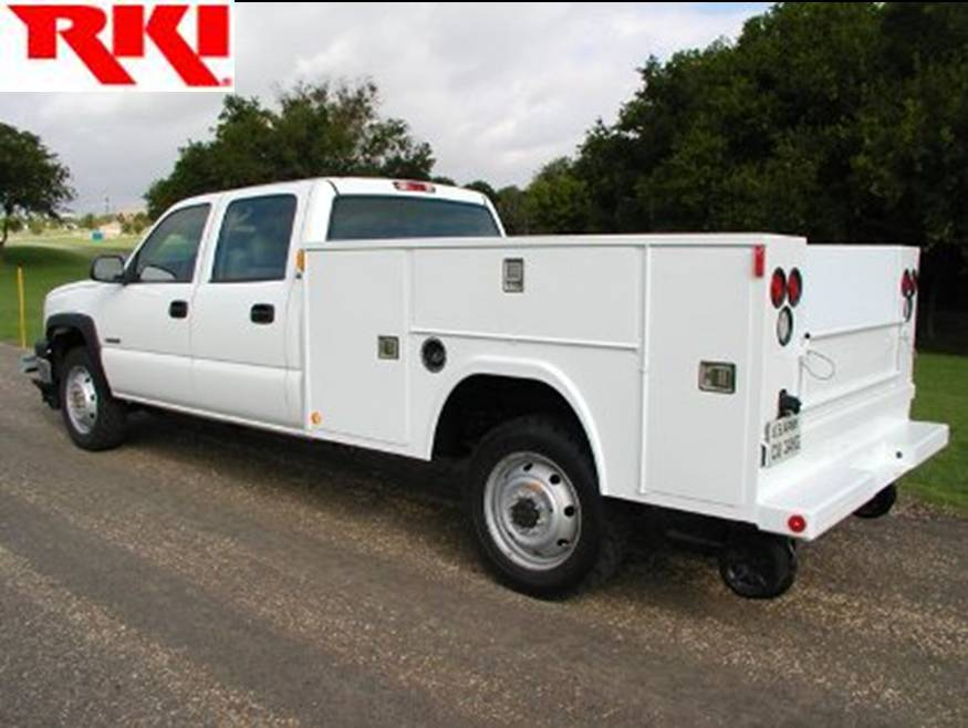 service bodies - toll road truck & trailer corp